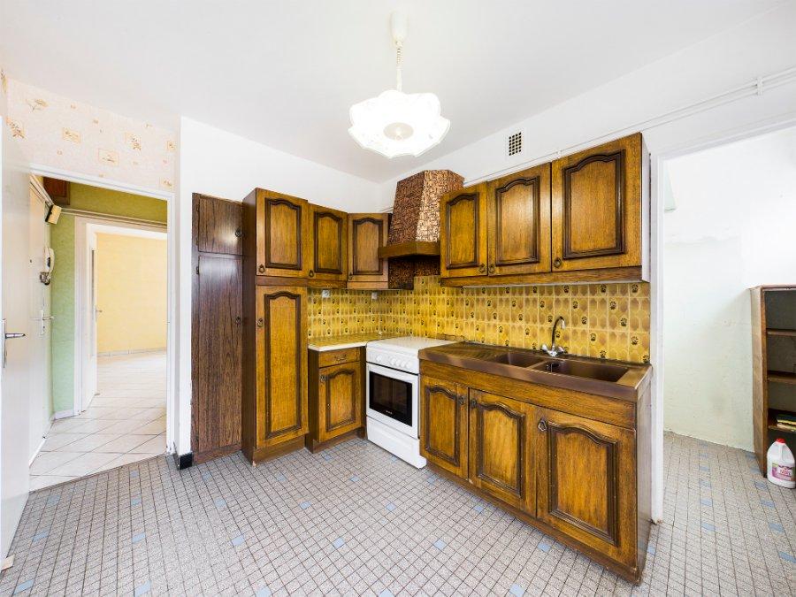 acheter appartement 4 pièces 71.25 m² hayange photo 2