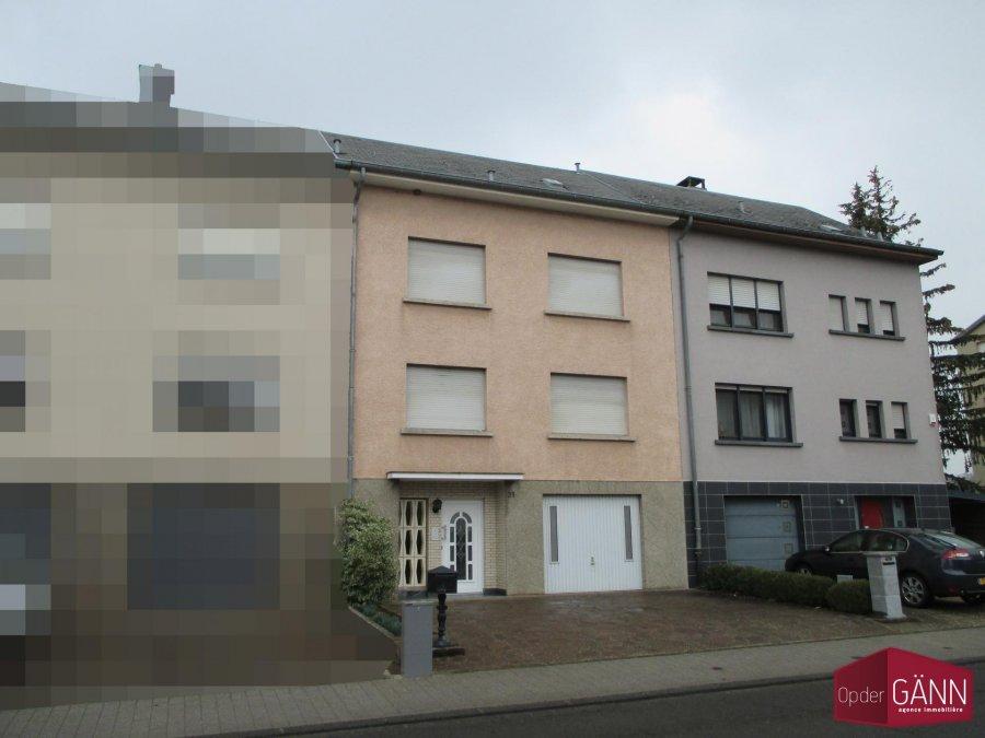 acheter maison mitoyenne 5 chambres 150 m² mondercange photo 2