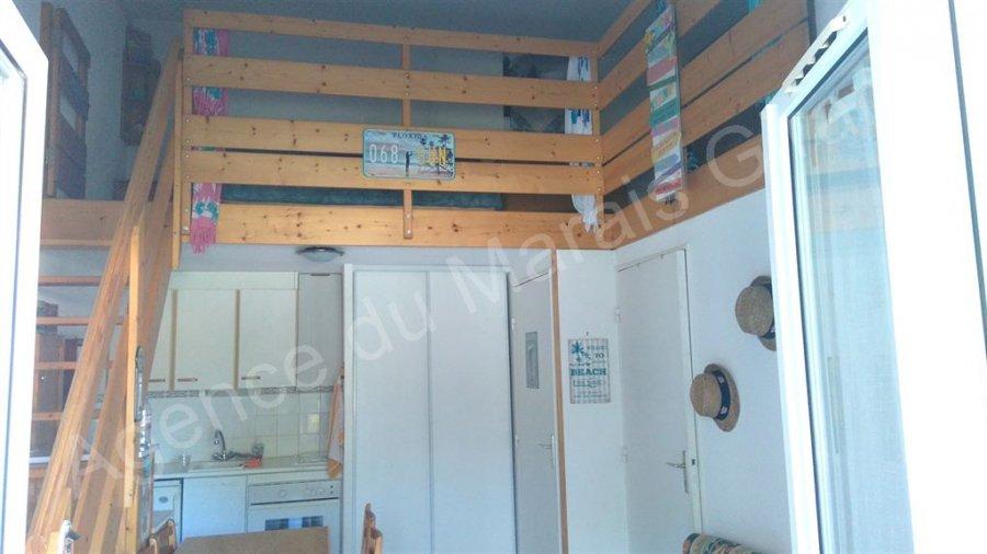 acheter appartement 2 pièces 39 m² bretignolles-sur-mer photo 5