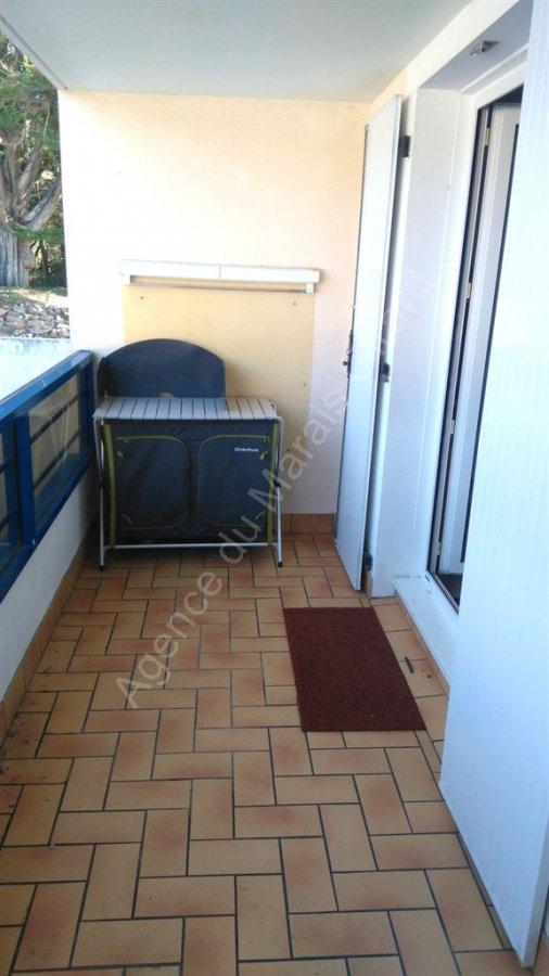 acheter appartement 2 pièces 39 m² bretignolles-sur-mer photo 7