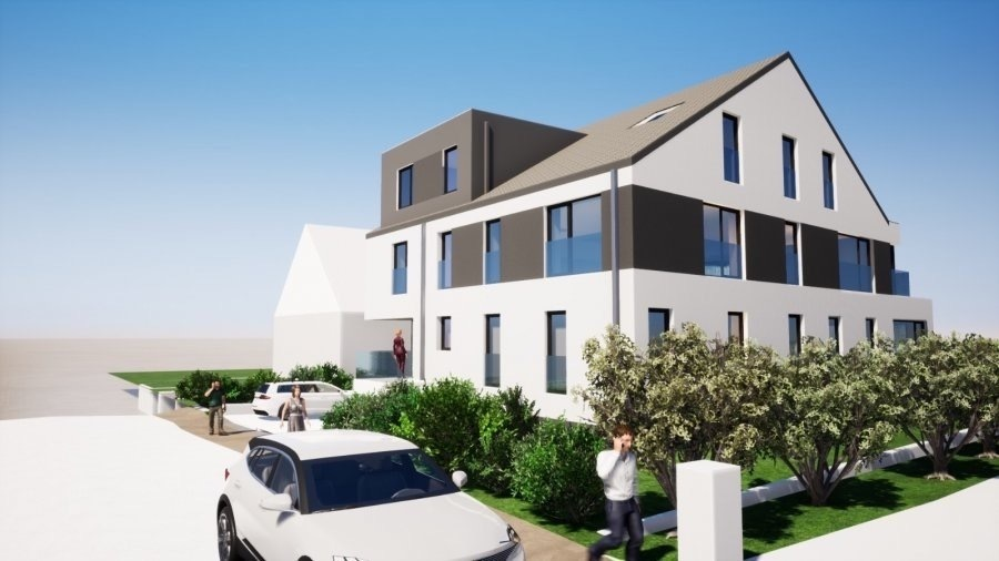Appartement à vendre 3 chambres à Heisdorf