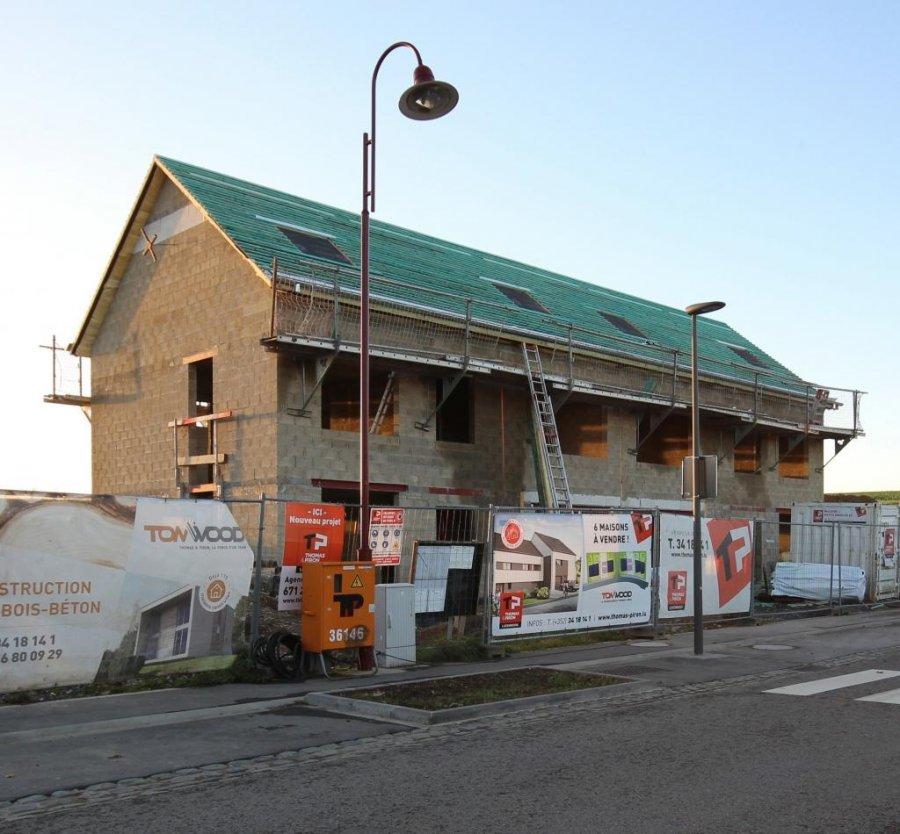 acheter maison individuelle 5 chambres 168 m² roodt (redange) photo 1