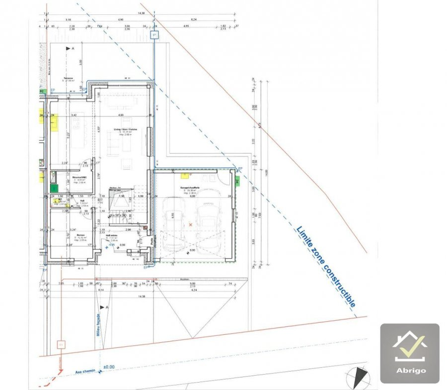 acheter maison individuelle 5 chambres 225 m² hollenfels photo 1