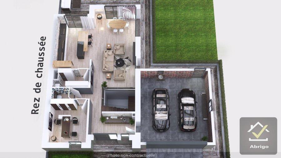 acheter maison individuelle 5 chambres 225 m² hollenfels photo 2
