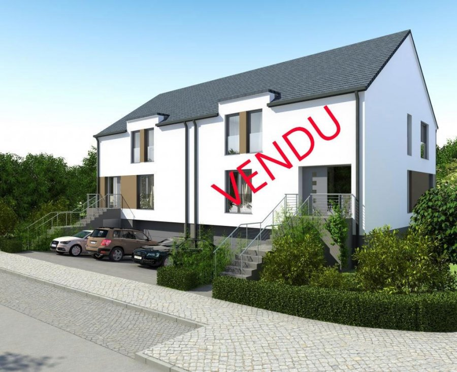 Ids_global_subimmotype_semi Detached House For Buy 3 Bedrooms 190 M²  Dudelange Photo 1