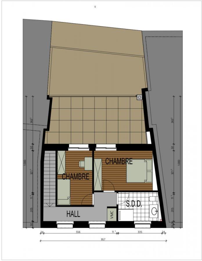 acheter duplex 3 chambres 100.35 m² remich photo 4