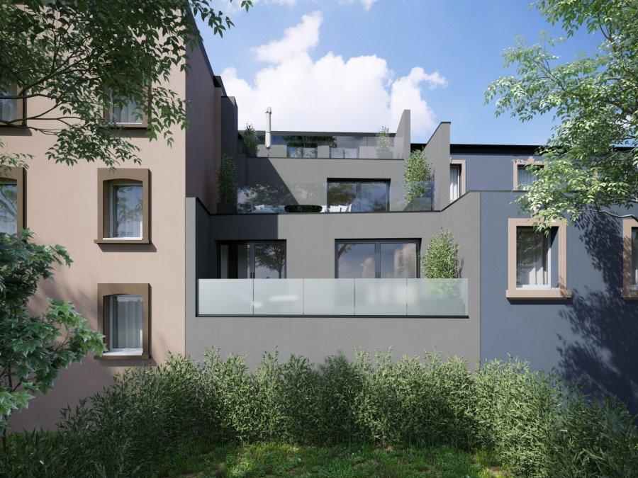 acheter duplex 3 chambres 100.35 m² remich photo 1