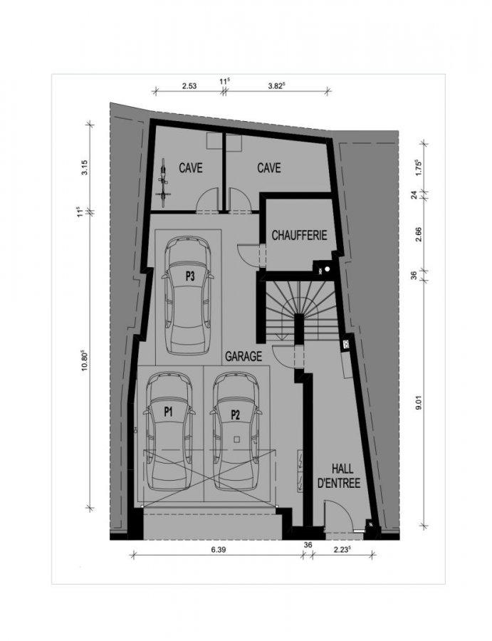 acheter duplex 3 chambres 100.35 m² remich photo 2