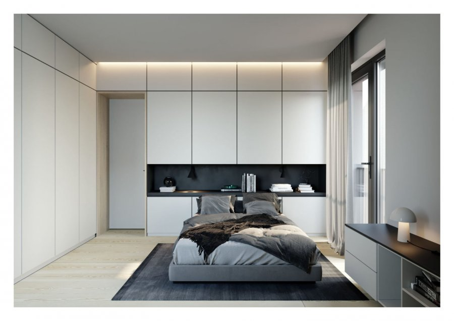 acheter duplex 3 chambres 100.35 m² remich photo 7