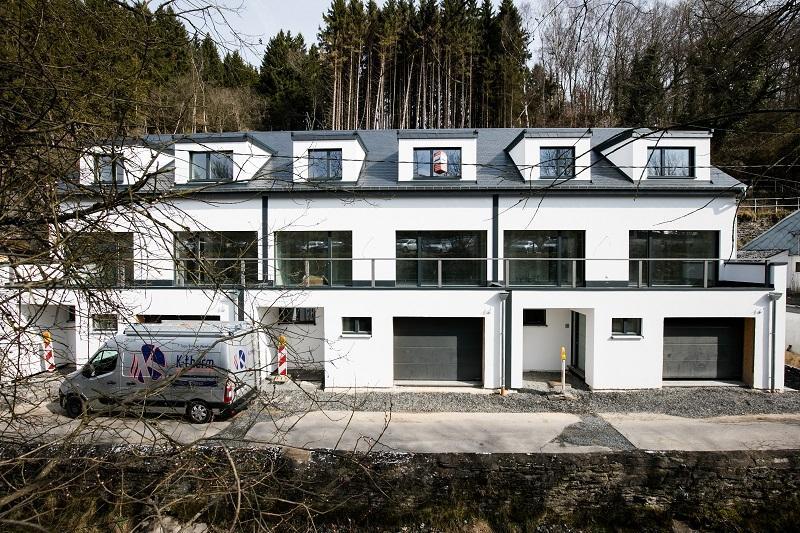 acheter maison individuelle 4 chambres 156 m² troisvierges photo 3