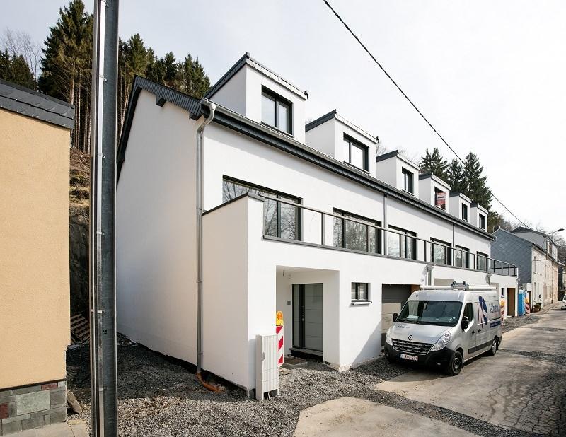acheter maison individuelle 4 chambres 156 m² troisvierges photo 2