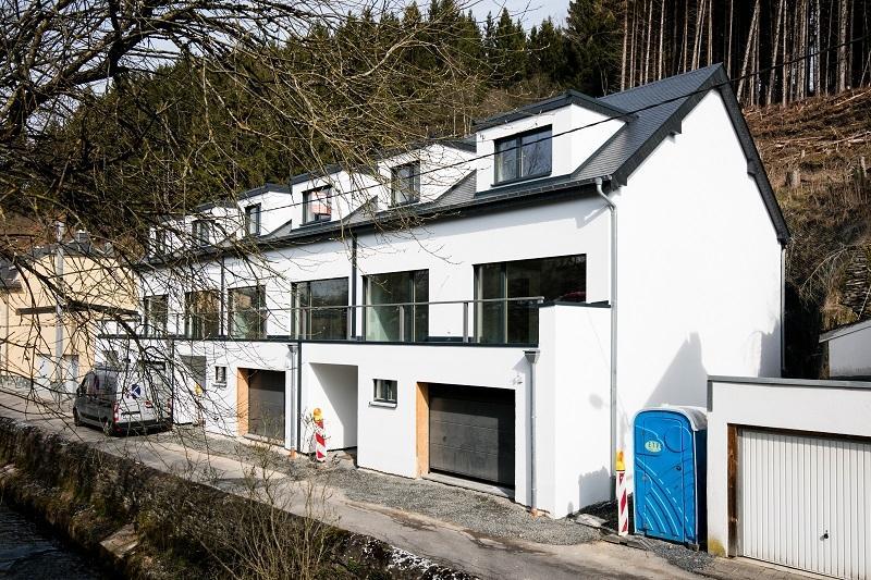 acheter maison individuelle 4 chambres 156 m² troisvierges photo 1