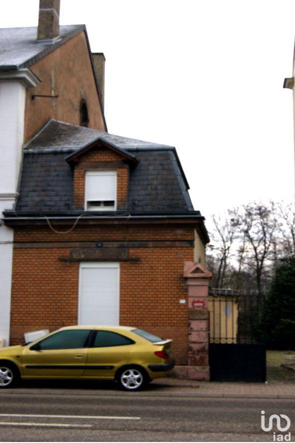 acheter immeuble de rapport 11 pièces 663 m² sarreguemines photo 2