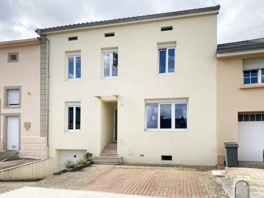 acheter maison 9 pièces 240 m² volmerange-les-mines photo 1