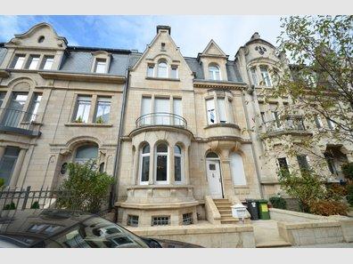Maison de maître à vendre 5 Chambres à Esch-sur-Alzette - Réf. 6004667