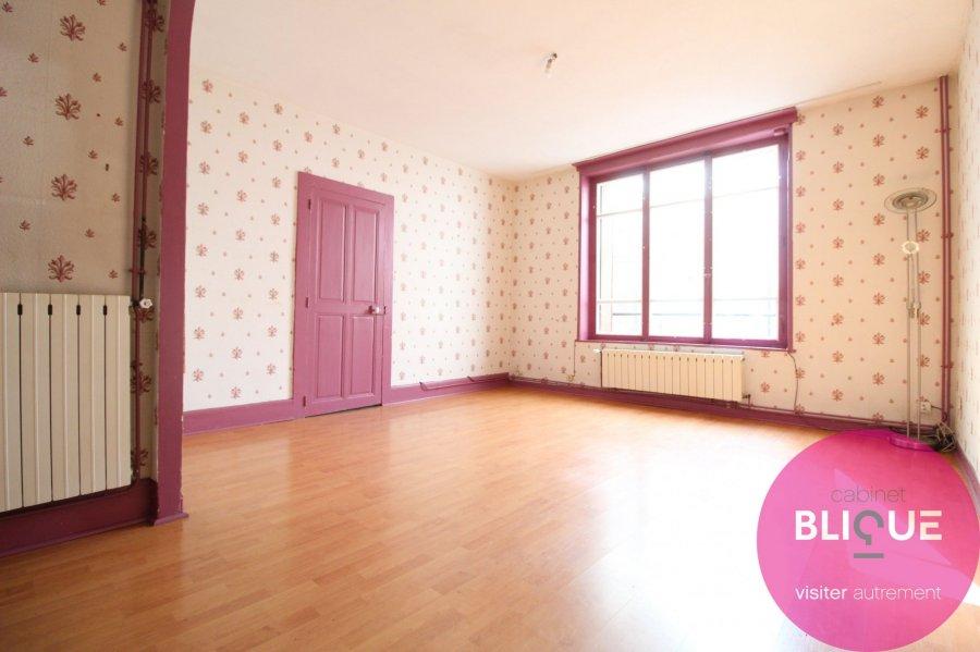 acheter maison 4 pièces 83 m² lunéville photo 2