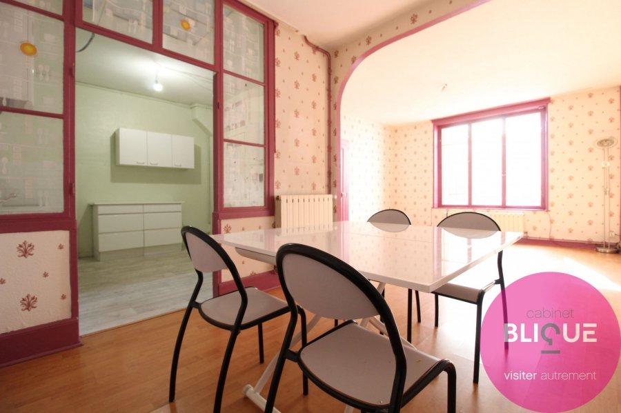 acheter maison 4 pièces 83 m² lunéville photo 4
