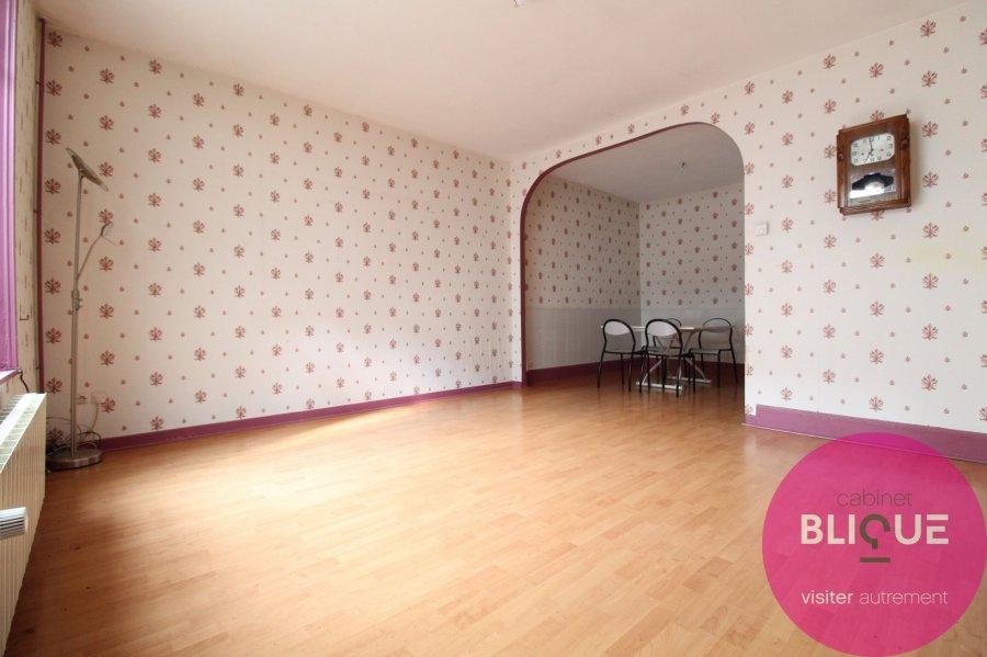 acheter maison 4 pièces 83 m² lunéville photo 3