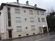 Appartement à vendre F4 à Saint-Dié-des-Vosges - Réf. 6160315