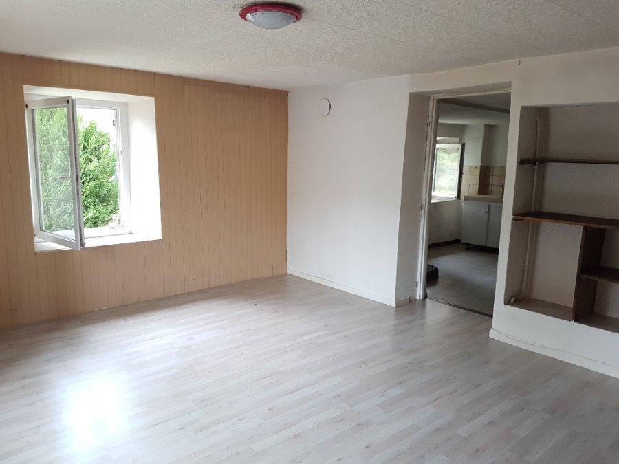 acheter immeuble de rapport 7 pièces 190 m² saulcy-sur-meurthe photo 2