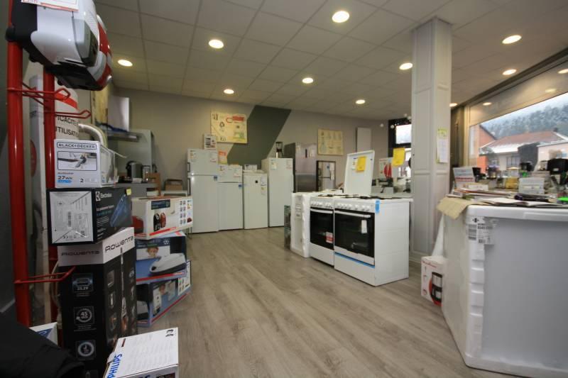 acheter entrepôt 0 pièce 105 m² fraize photo 2