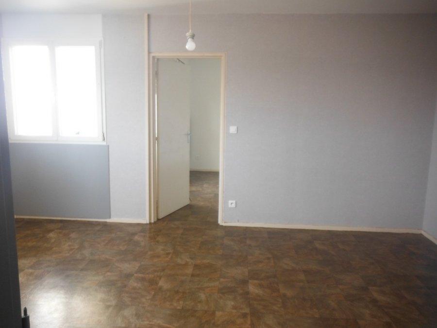 Appartement à louer F2 à résidence