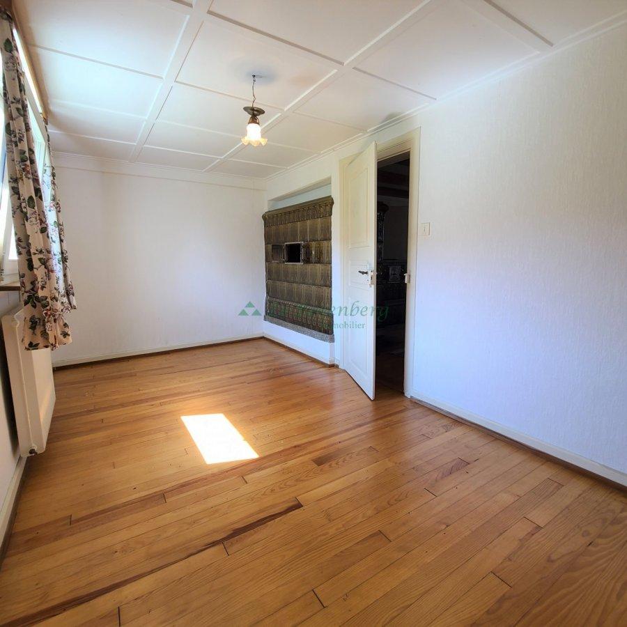 Maison à vendre F7 à Hagenthal le bas