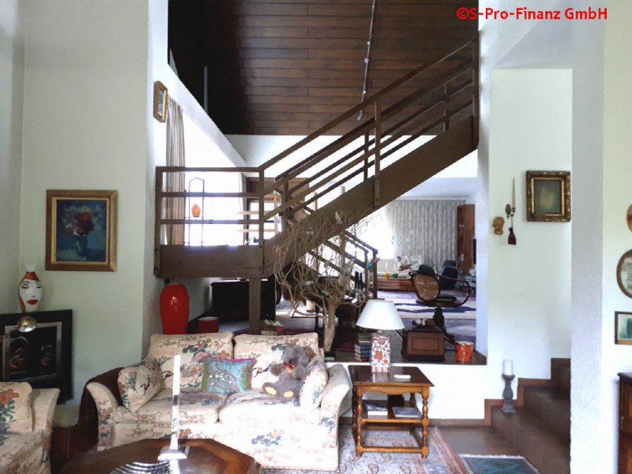 haus kaufen 10 zimmer 250 m² saarbrücken foto 3