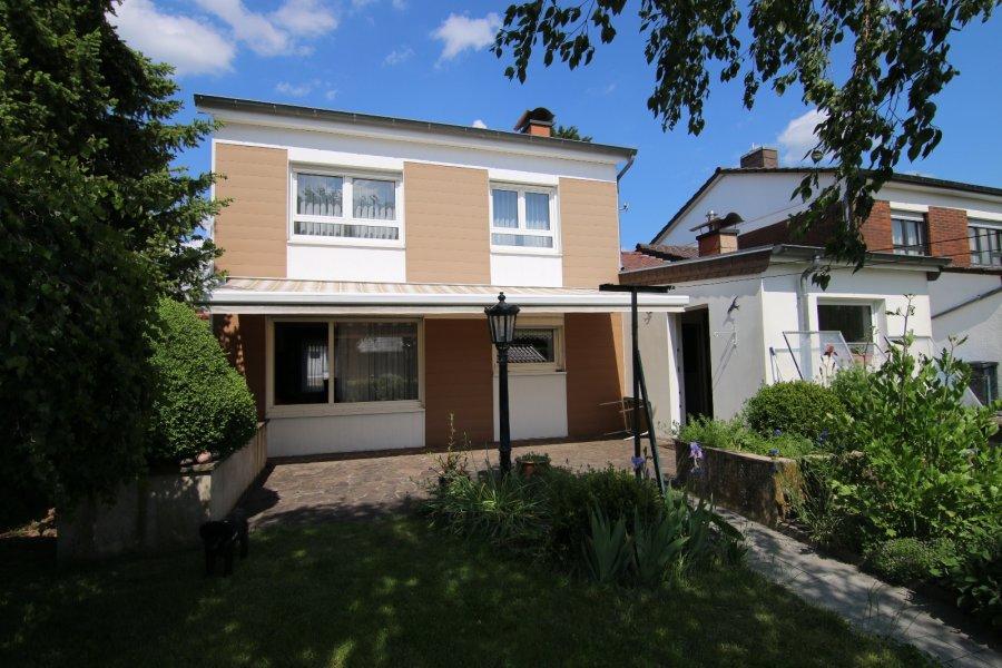 Maison à vendre 3 chambres à Roeser