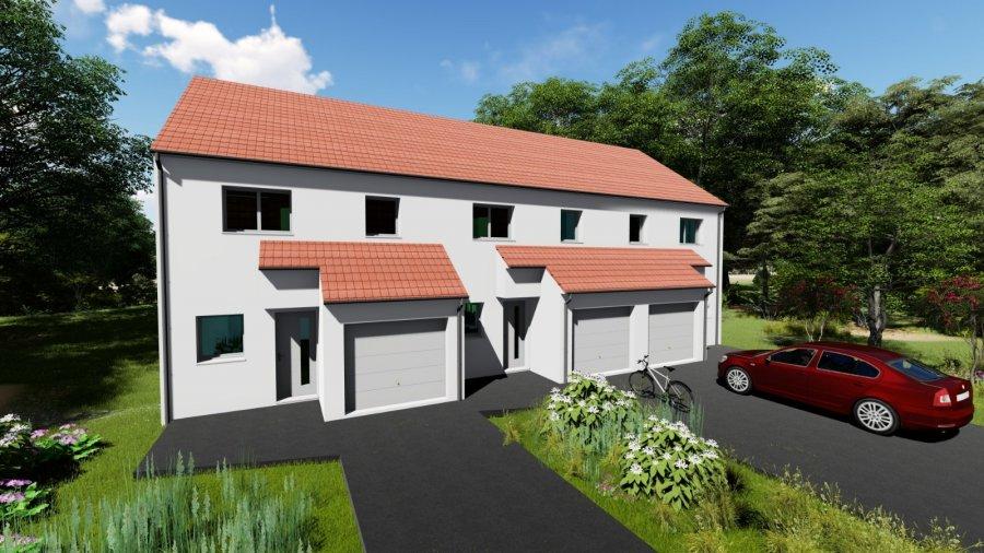 acheter maison individuelle 5 pièces 101 m² moutiers photo 1