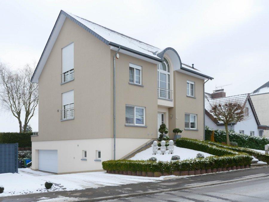 Maison individuelle à vendre 5 chambres à Clemency