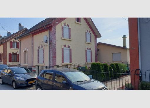 Maison mitoyenne à vendre F5 à Audun-le-Tiche (FR) - Réf. 6439627