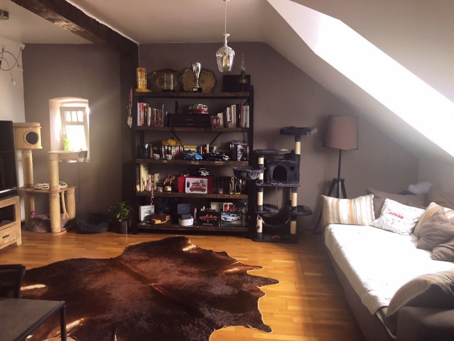 wohnung kaufen 2 zimmer 70 m² perl foto 1