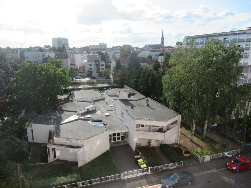 acheter appartement 4 pièces 80 m² metz photo 2