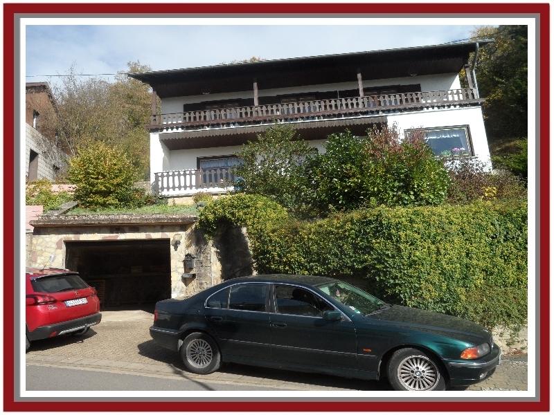 acheter maison individuelle 7 pièces 230 m² rehlingen-siersburg photo 1