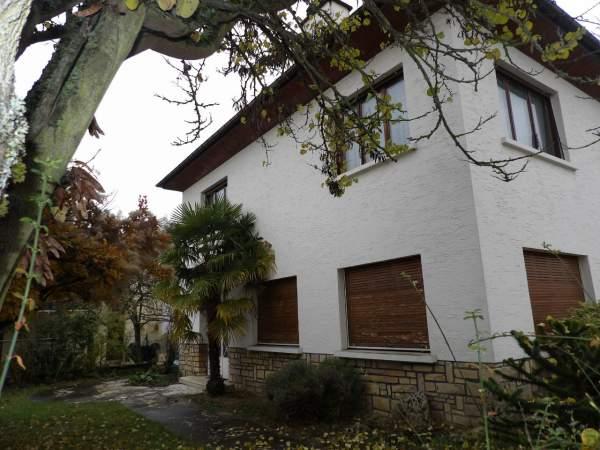 ▷ Maison en vente • Villers-lès-Nancy • 8 m² • 8 8 €  atHome