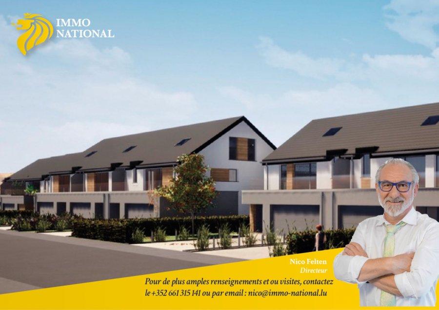 acheter maison 3 chambres 130 m² nospelt photo 1