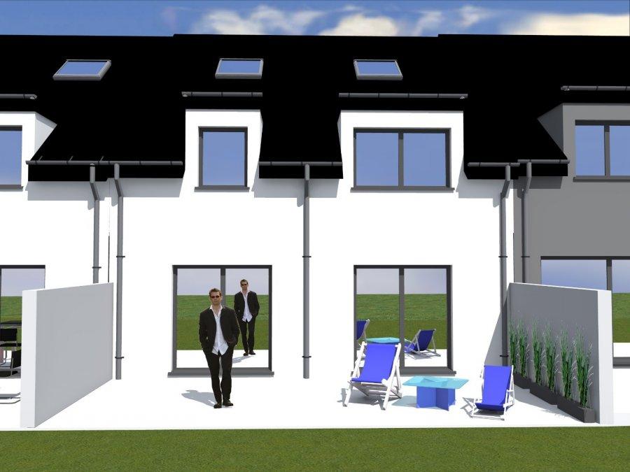 Maison jumelée à vendre 4 chambres à Hassel