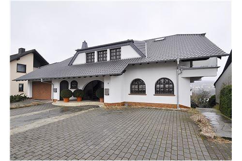 maisonette kaufen 5 zimmer 191 m² beckingen foto 3