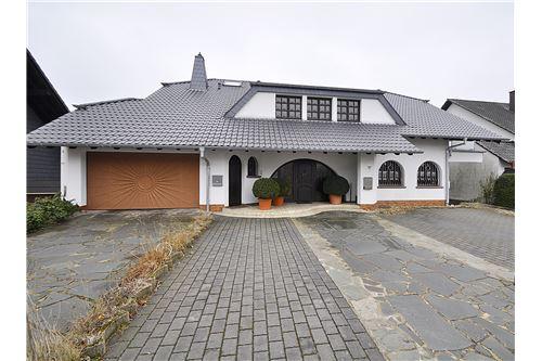 maisonette kaufen 5 zimmer 191 m² beckingen foto 4