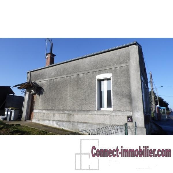 acheter maison 2 pièces 67 m² villers-outréaux photo 2