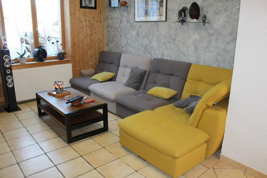Maison mitoyenne à vendre F3 à Joudreville