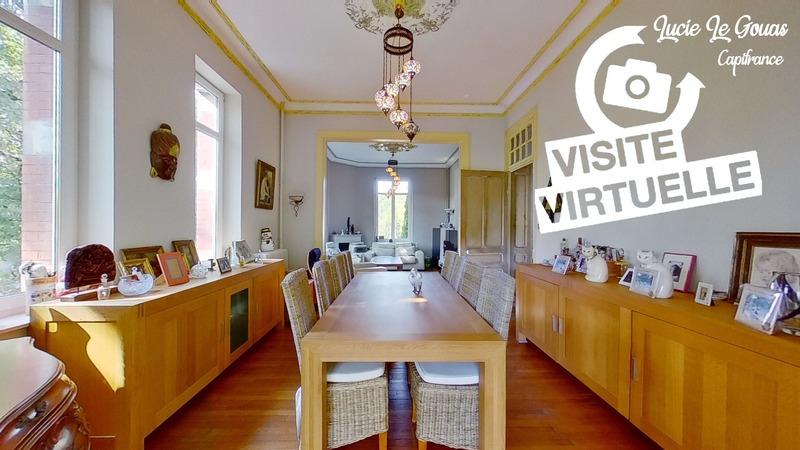 acheter maison 11 pièces 255 m² réhon photo 1