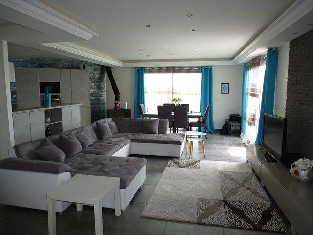 acheter maison 6 pièces 175 m² tomblaine photo 1