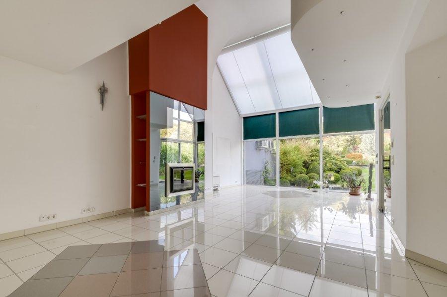 Villa à vendre 3 chambres à Sanem