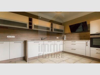 Semi-detached house for sale 3 bedrooms in Esch-sur-Alzette - Ref. 6743499