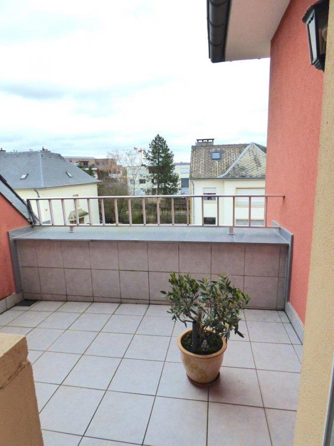 acheter penthouse 2 chambres 109 m² esch-sur-alzette photo 7
