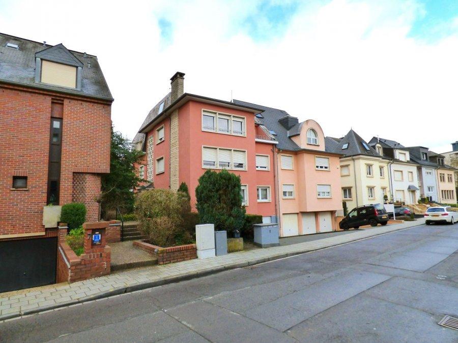 acheter penthouse 2 chambres 109 m² esch-sur-alzette photo 1