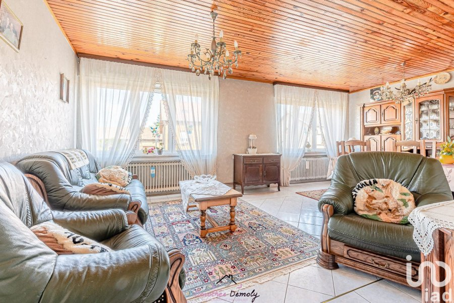acheter appartement 4 pièces 129 m² basse-ham photo 1
