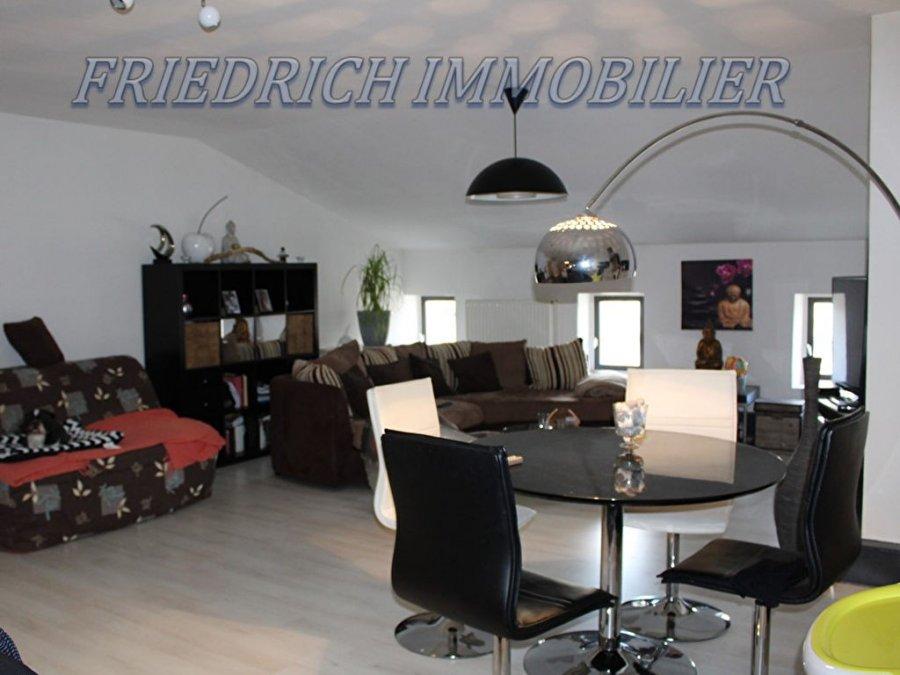 acheter appartement 2 pièces 90.52 m² ligny-en-barrois photo 1